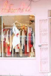 Tessa Thompson - Shopping in Sydney 05/11/2021