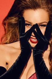 Thalia - Vogue Mexico May 2021
