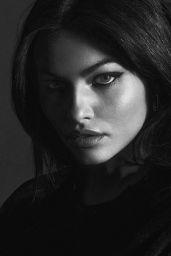 Thylane Blondeau - Photoshoot May 2021