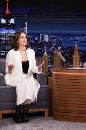 "Tina Fey - ""The Tonight Show Starring Jimmy Fallon"" 05/20/2021"