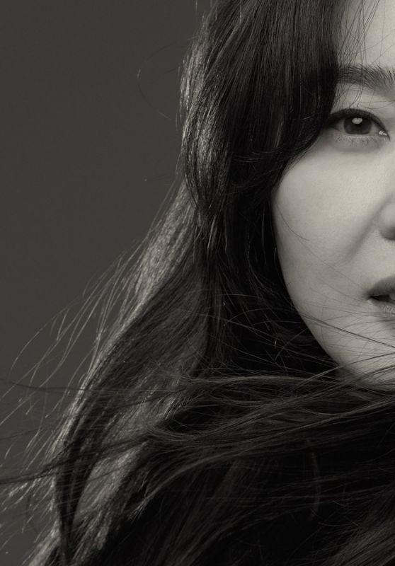 Uhm Ji Won – 200 Korean Actor Campaign 2021