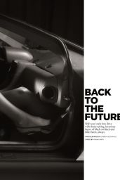 Vanessa Axente - Marie Claire Australia June 2021 Issue