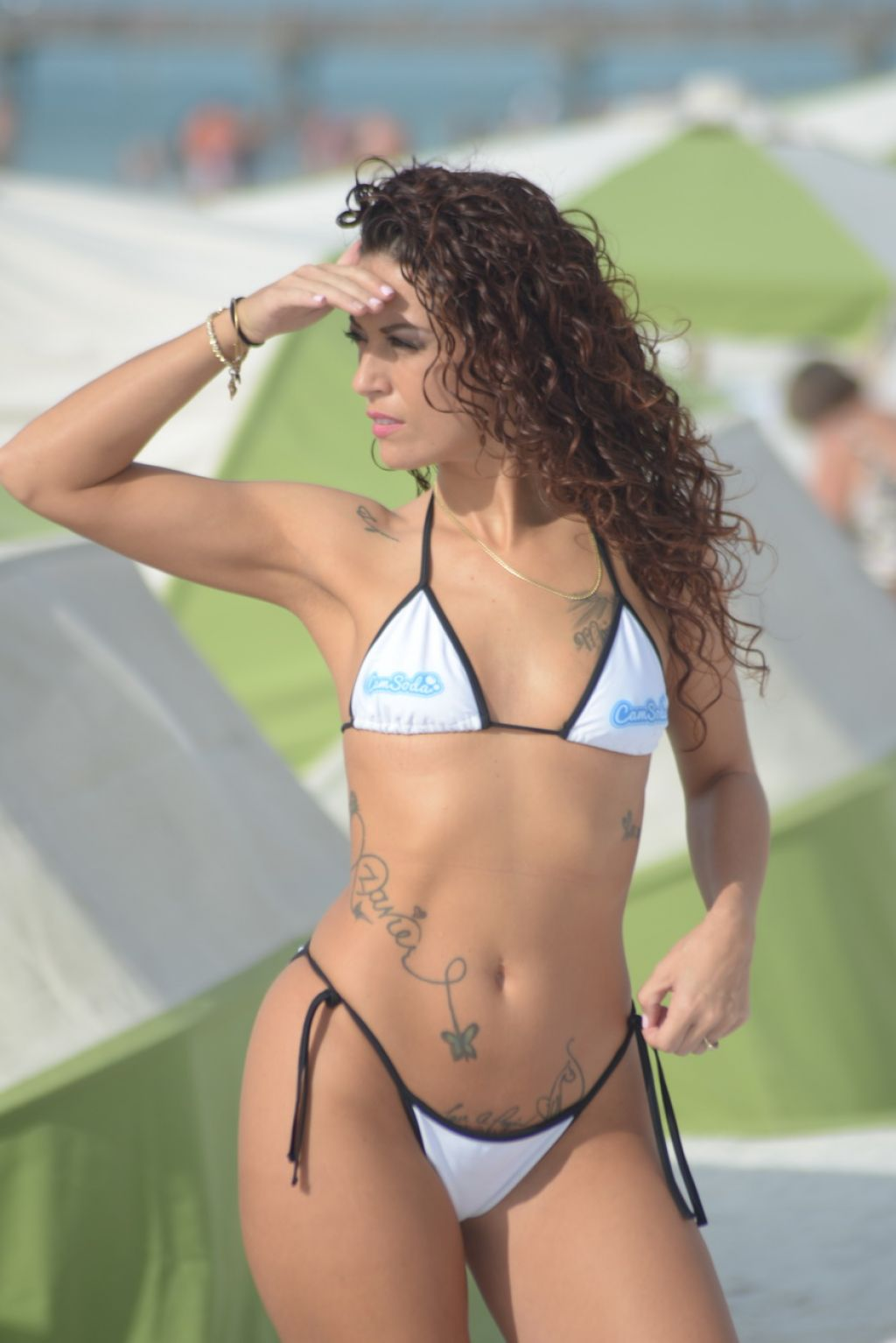 Vicky Banx