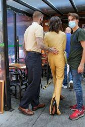 Victoria Beckham is Stylish - New York City 05/26/2021