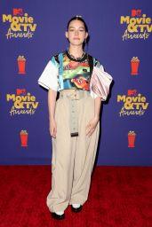Victoria Pedretti – 2021 MTV Movie & TV Awards (part II)