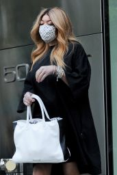 Wendy Williams - Out in New York 05/18/2021