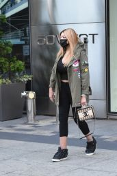 Wendy Williams - Out in New York 05/27/2021