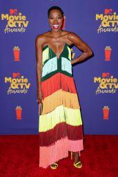 Yvonne Orji – 2021 MTV Movie & TV Awards