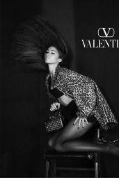 Zendaya Coleman - Valentino Roman Palazzo Fall 21 Campaign