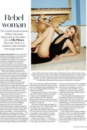 Abbey Lee Kershaw - The Sunday Times Style 06/13/2021 Issue