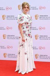 Aimee Lou Wood - Virgin Media British Academy Television Awards 2021