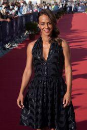 Alice Belaidi – 35th Cabourg Film Festival Closing Ceremony 06/12/2021