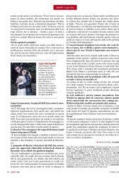 Alice Pagani - Vanity Fair Italy 04/21/2021 Issue