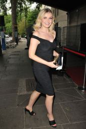 Amy Hart - Proud Embankment in London 06/11/2021