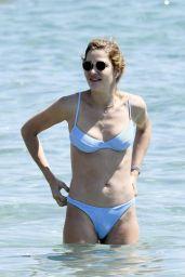 Ana Beatriz Barros in a Bikini - Mykonos 06/18/2021