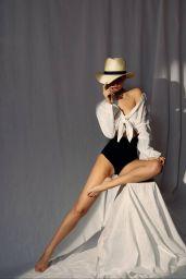 Anastasiya Scheglova - Photoshoot June 2021