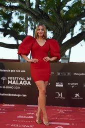 """Andrea Duro - """"Con Quien Viajas"""" Premiere at Malaga Spanish Film Festival"""