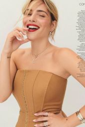 Andrea Duro - InStyle Magazine Spain July/August 2021 Issue
