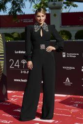 Andrea Duro - Opening of the 24th Malaga Spanish Film Festival