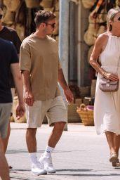 Ann Kathri Brömmel - Holiday in Mallorca 06/20/2021