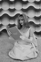 Ann Skelly - Vingt Sept Magazine June 2021