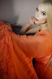 Anya Taylor-Joy - Photoshoot June 2021