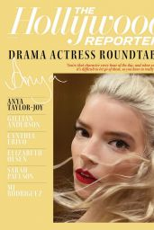 Anya Taylor-Joy – The Hollywood Reporter 06/02/2021 Issue