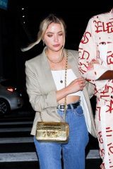 Ashley Benson - Carter Gregory's Birthday Party at 40 Love in West Hollywood 06/19/2021