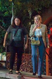 Ashley Benson - Out in Los Feliz 06/27/2021