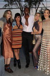 Ashley Benson – Vas J Morgan's PRIDE 2021 Party in LA