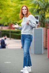 Audrey Fleurot -Disney