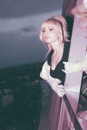 Bebe Rexha - Live Stream Video 06/07/2021