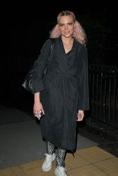"Becca Dudley – ""Loki"" TV Show Premiere at Tate Modern in London 06/08/2021"