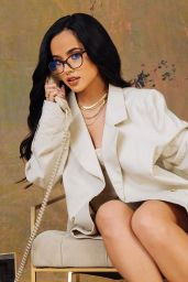 Becky G - Live Stream Video and Photos 06/15/2021