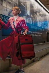 Bella Hadid - Vogue Magazine June/July 2021 Issue