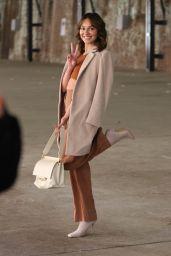 Bella Varelis – Afterpay Australian Fashion Week Street Style in Sydney 06/01/2021