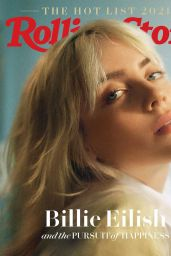 Billie Eilish - Rolling Stone June 2021