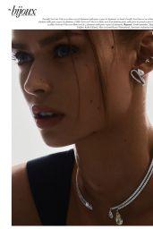 Birgit Kos - Vogue Paris June/July 2021 Issue