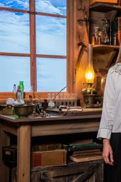 Bonnie Wright - Warner Bros. Studio Hollywood Grand Re-Opening Portraits June 2021