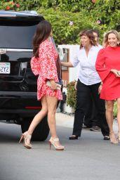 Braunwyn Windham-Burke and Fernanda Rocha - Out in Newport Beach 06/22/2021