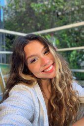 Bruna Carvalho - Live Stream Video and Photos 06/15/2021