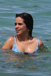 Camila Cabello in a Bikini - Miami 06/02/2021