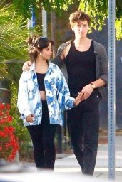 Camila Cabello - Out in West Hollywood 06/22/2021