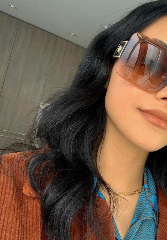 Camila Mendes 06/04/2021