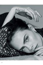 Cara Delevingne - Vogue Japan August 2021 Issue
