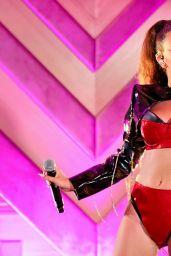 Charli XCX - LA Pride & Tik-Tok Host Thrive With Pride Concert in LA 06/10/2021