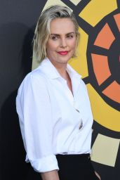 Charlize Theron – CTAOP's Night Out 2021: Fast And Furious at Universal Studios