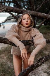 Charlize Wright - Photoshoot June 2021