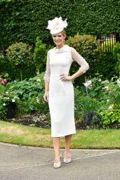 Charlotte Hawkins - Royal Ascot Day Five 06/19/2021