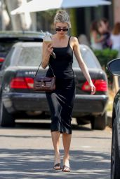 Charlotte McKinney - Out in Los Angeles 06/22/2021
